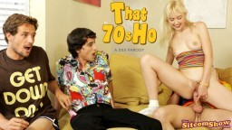 That 70s Ho Queen Of The Sluts - S2:E2 - Chloe Cherry - Nubiles Network Hd Video