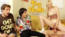That 70s Ho Queen Of The Sluts - S2:E2 - Chloe Cherry - Nubiles Network Hd Video