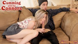 Cumming With The Connors It Must Be Love - S1:E5 - Lexi Lore - Nubiles Network Hd Video