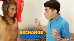 The Exchange Student Catch Me If You Can - S2:E6 - Christy Love - Nubiles Network Hd Video